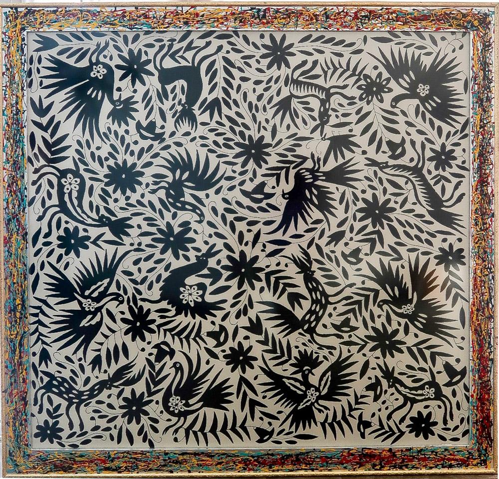 Sin Galeria, Serie I Kuhü Serpentinas Mágicas