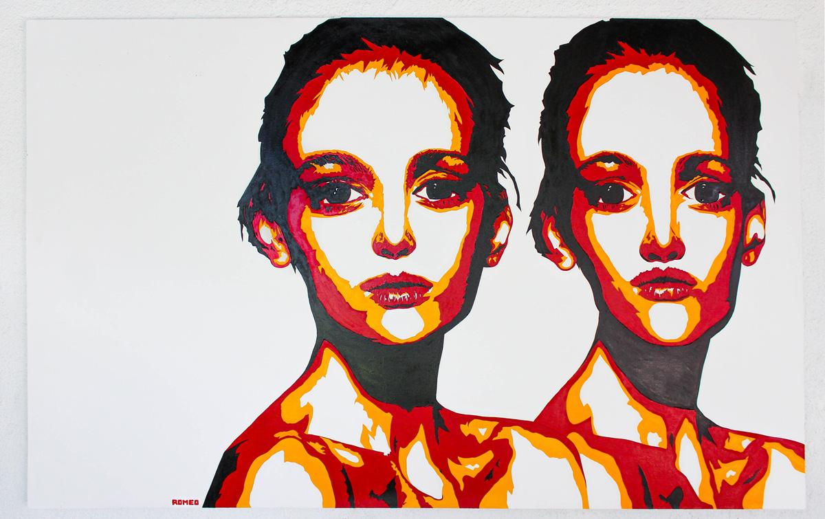 Sin Galeria, Dualidad II