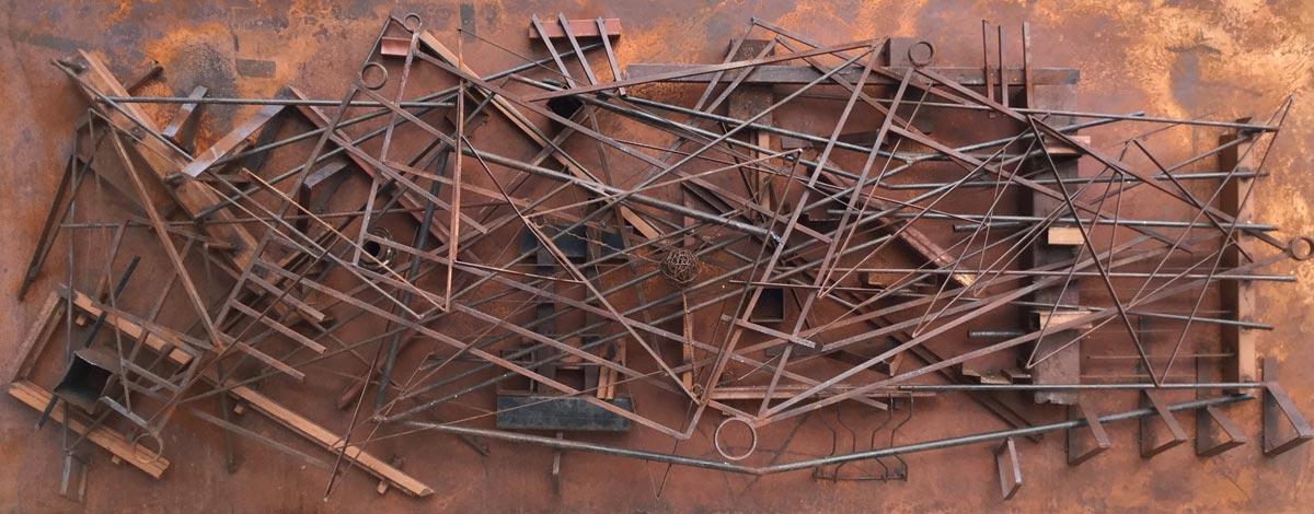 Sin Galeria, Del proyecto «Morfología del tejido»