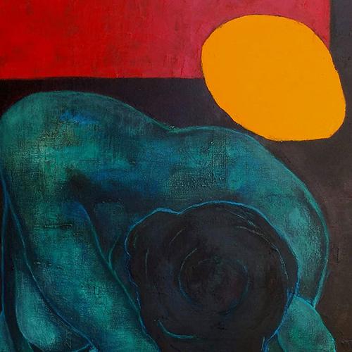 CONSOLACAO, Sin Galeria, Ivonne Kennedy