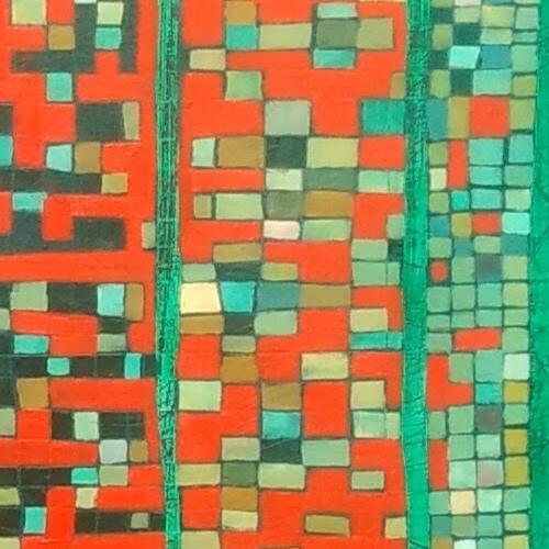ÁLGEBRA VISUAL, Sin Galeria, Ivonne Kennedy