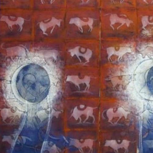 INCESANTES, Sin Galeria, Rolando Rojas