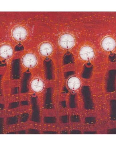 Coro Rolando Rojas Sin Galería