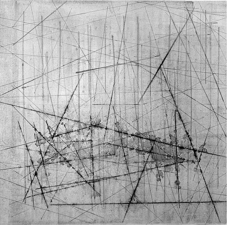 VORTEX, Sin Galeria, Daniel Macias Capdevielle
