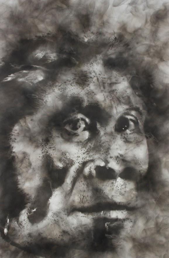 Lucy, Sin Galeria, Sabino Guisu