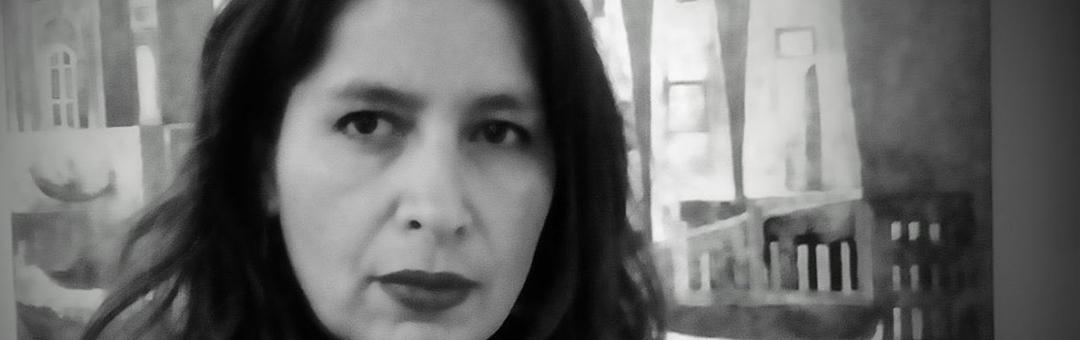 Sin Galeria, Ivonne Kennedy | «El nombre de cada cosa no es equivocado ni es casualidad»