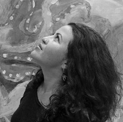 Sin Galeria, Alejandra Villegas