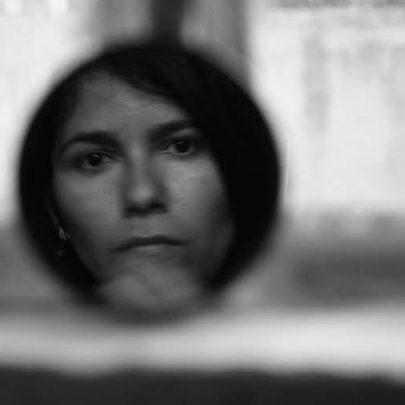 Sin Galeria, Ana Santos