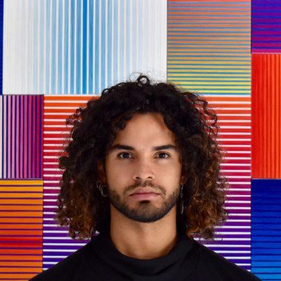 Sin Galeria, Damián Suárez