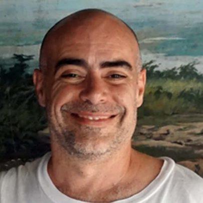 Sin Galeria, Fernando Aceves