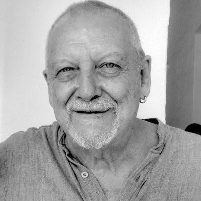 Sin Galeria, Raúl Herrera