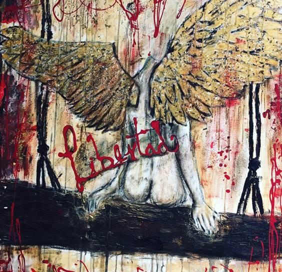 Sin Galeria, Libertad
