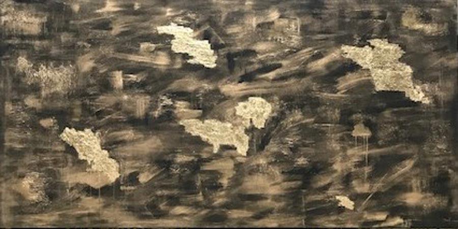 BRILLAS, Sin Galeria, Stephanie Bunt