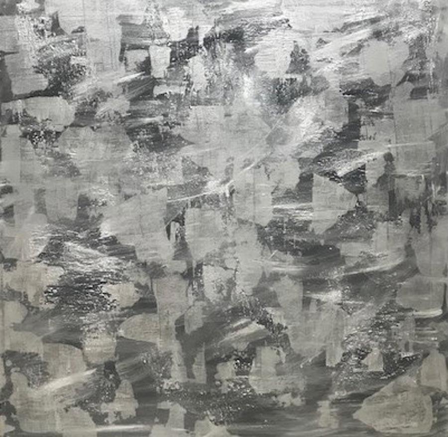 DESTELLOS DE NOCHE, Sin Galeria, Stephanie Bunt