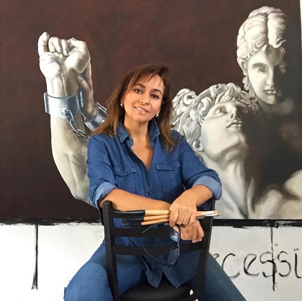 Sin Galeria, Josefina Soriano de Teresa