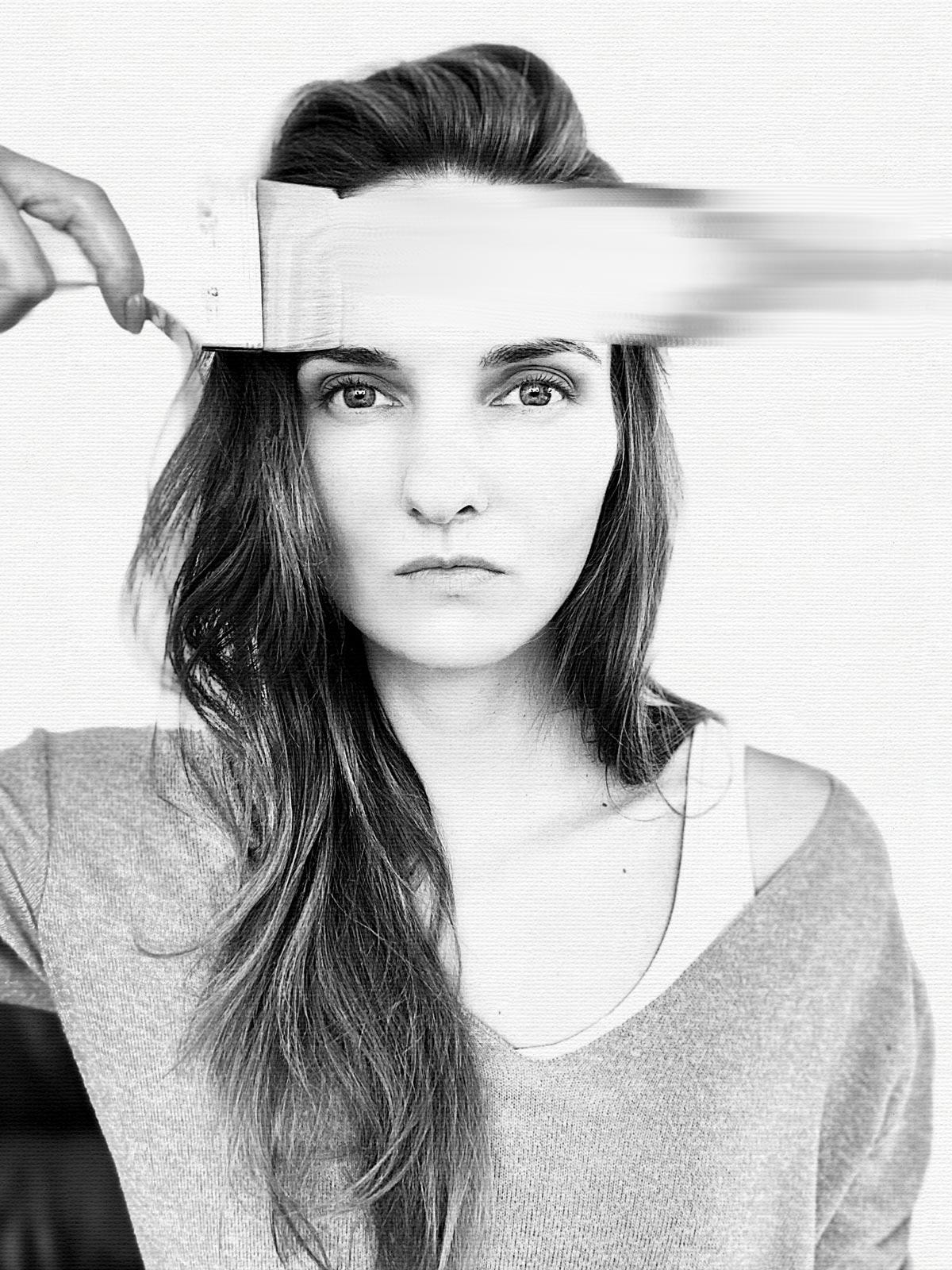 Sin Galeria, Lena Mitrofanova