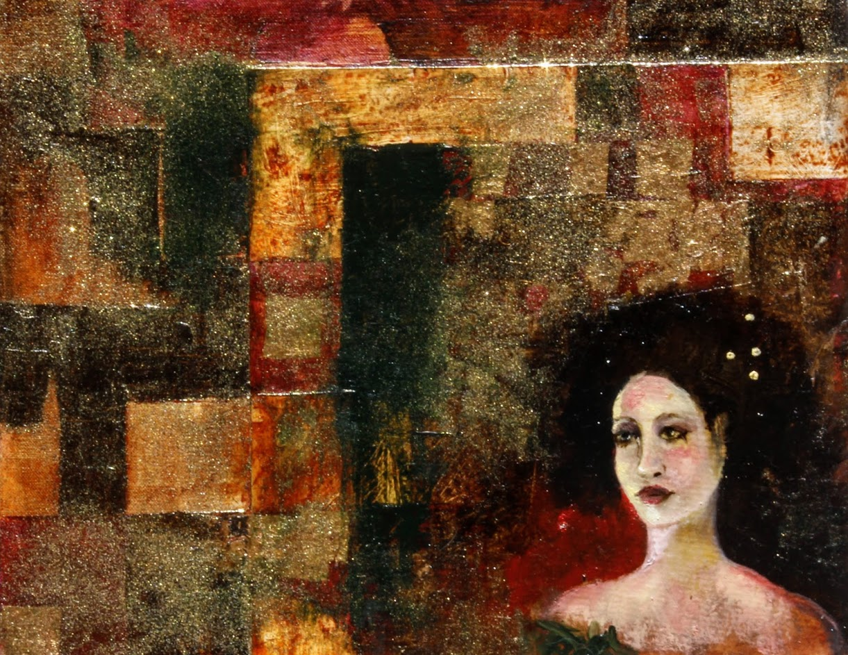 MORGANA, Sin Galeria, Ivonne Kennedy